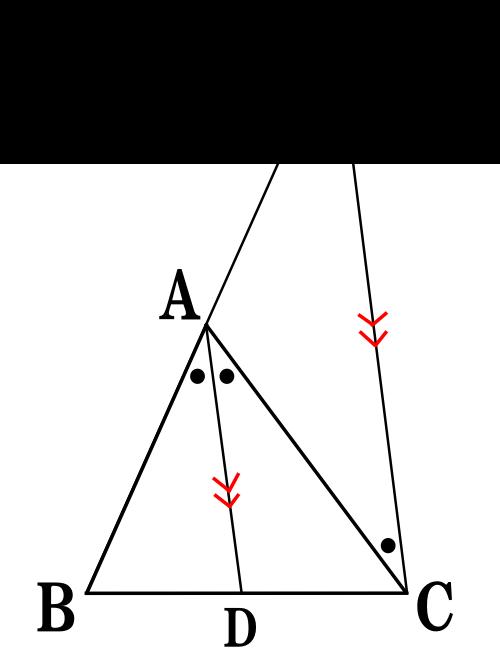 分 線 二 と は 等 垂直 「垂直二等分線」の作図方法(コンパス・定規)|数学FUN